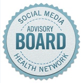 Social Media Health Network Advisory Board